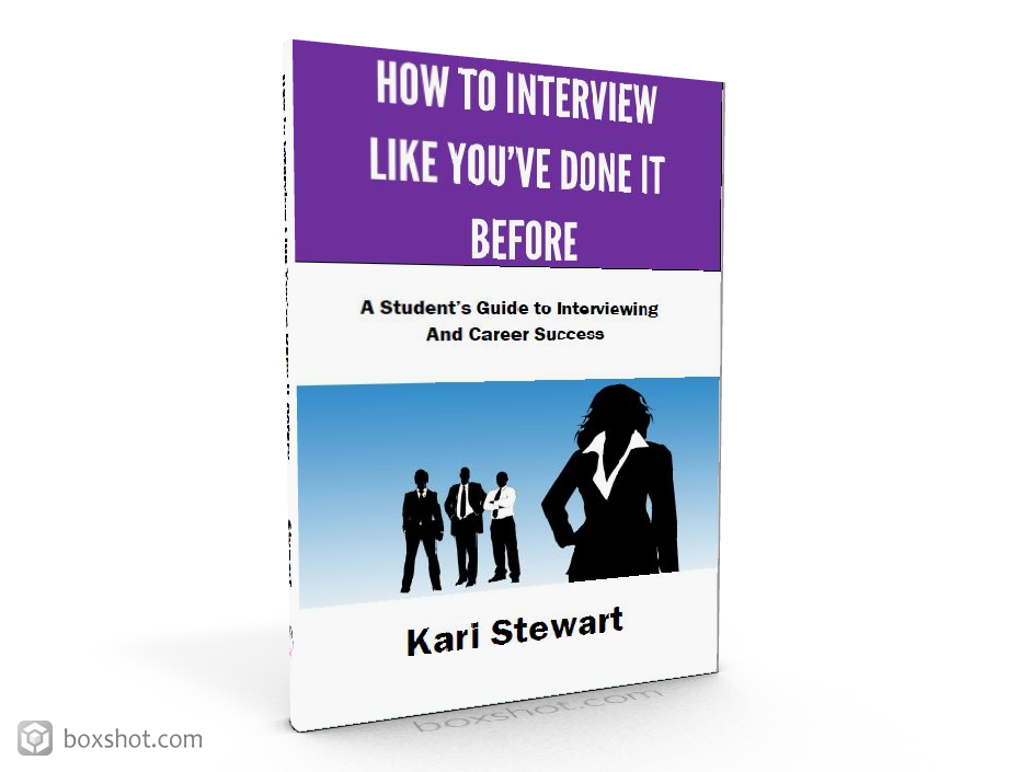 Book Cover: How to Interview Like You've Done It Before