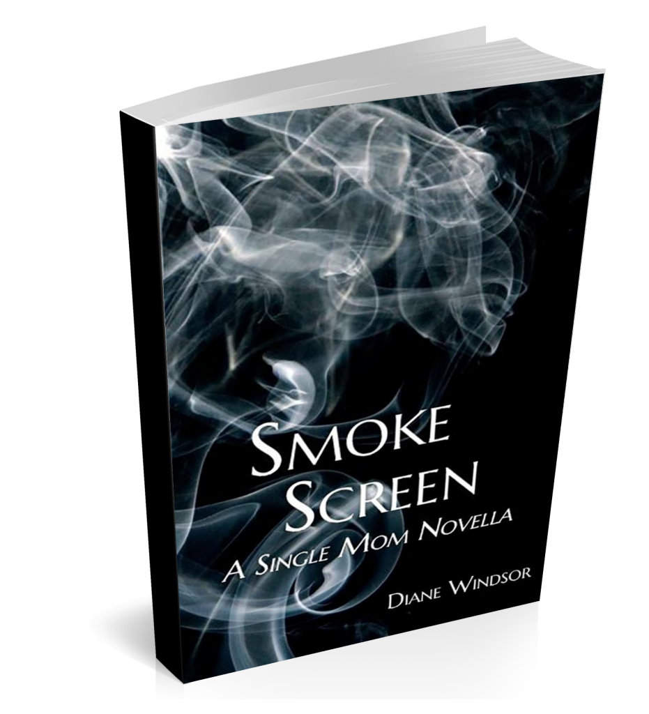 Book Cover: Smoke Screen