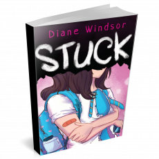 Book Cover: STUCK