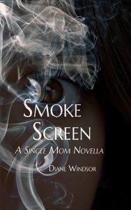 Book Cover: Smoke Screen