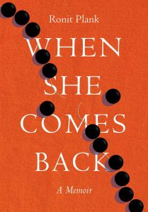 Book Cover: When She Comes Back