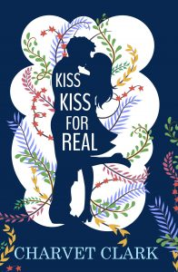 Book Cover: Kiss Kiss For Real